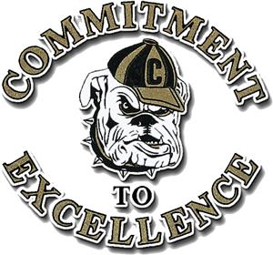 Commitment to Excellence Logo