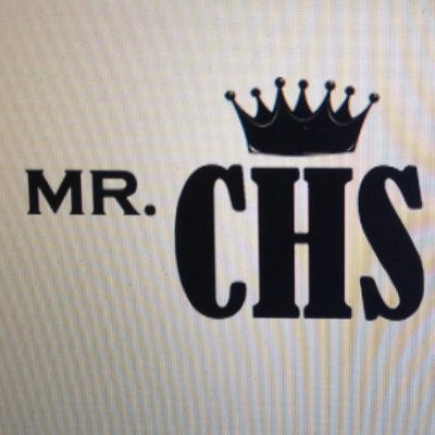 Mr. CHS Pageant