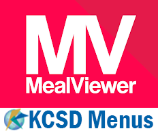 KCSD Menus (now using MealViewer)