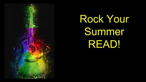 Rock Your Summer - READ!