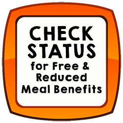 Check Status of your Free & Reduced Meal Benefits Application
