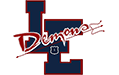 Lugoff-Elgin High Logo
