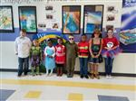 RRW Winners of dress up characters