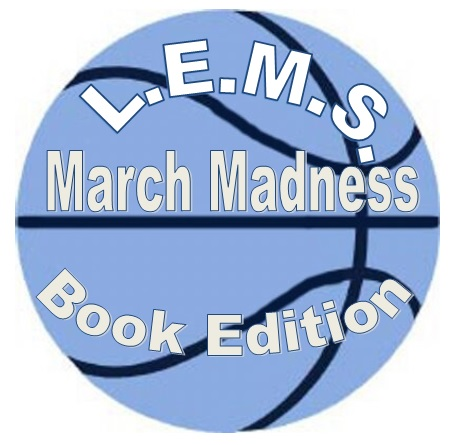 March Madness - Book Edition at LEMS