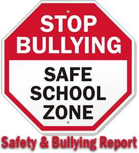 Safety & Bullying Report