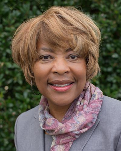 Dr. Connie M. Graham, Ed.D.