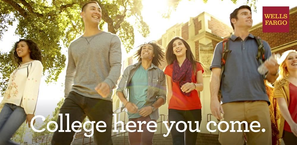 Wells Fargo Offers College Planning Help