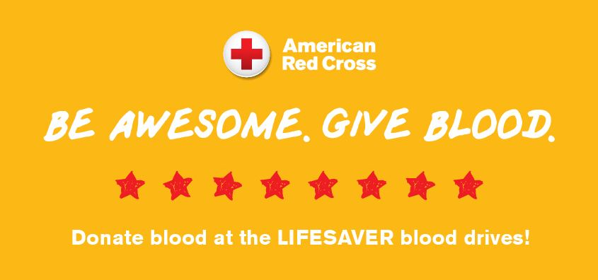 JROTC Blood Drive Mar 29th