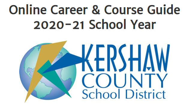 Kershaw County Course Guides 20-21