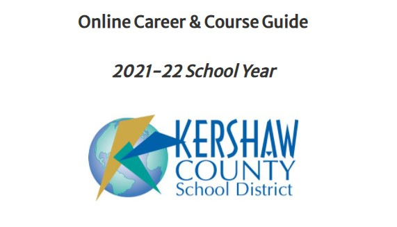 Kershaw County Course Guides 21-22