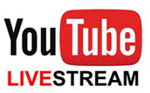 YouTube Livestream