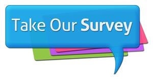 Take Our Parent Survey