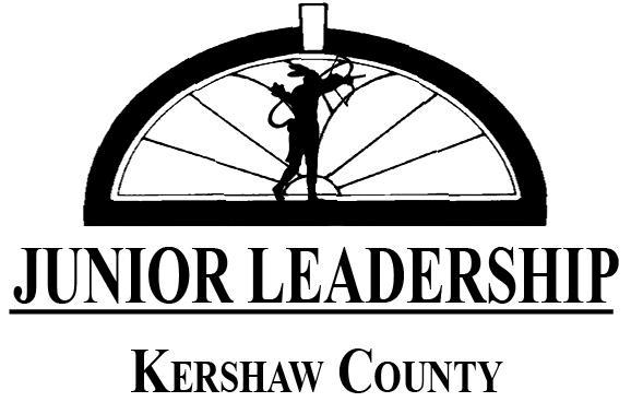 Junior Leadership Kershaw County