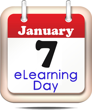 January 7 - eLearning Day
