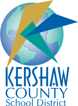 Kershaw County School District logo