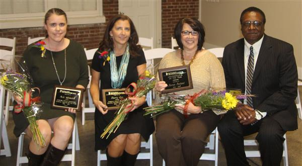 KCRC honors Kirincich, Lee, Bullard at annual celebration ceremony