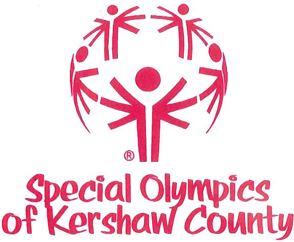 Special Olympics Kershaw County
