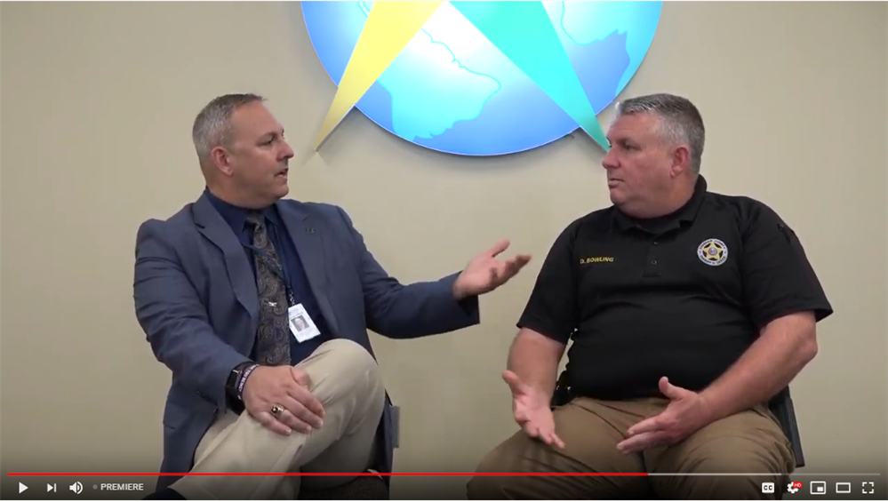 KCSD Video: Supe Chat on School Safety