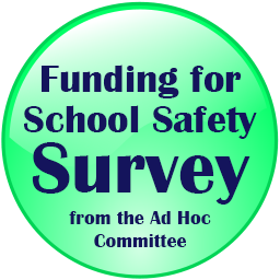 Funding for School Safety Survey