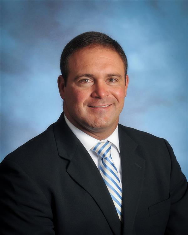 Gardner to be new principal at Mt. Pisgah Elementary School