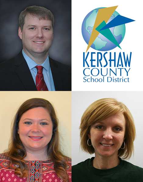 New administrators announced for 2018-19 school year