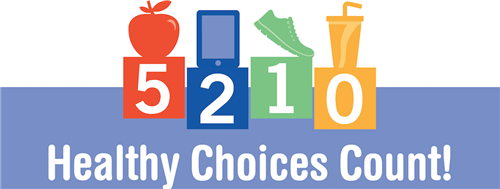5210 - Healthy Choices Count!
