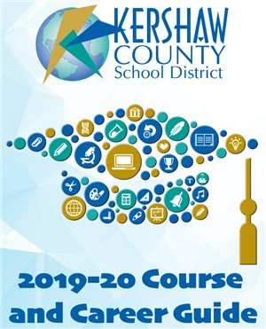 2019-20 Course Guide Cover