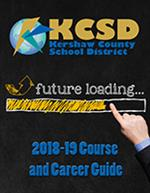 KCSD Course Guide Cover