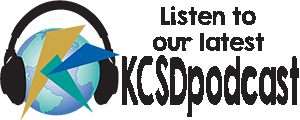 Listen to the KCSDpodcast
