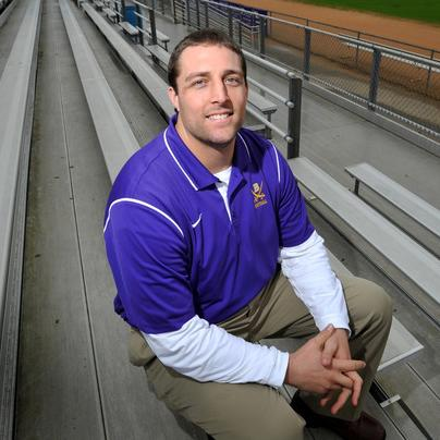 Coach Rim selected as new CHS AD/football coaches