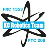 KC Robotics Team Logo